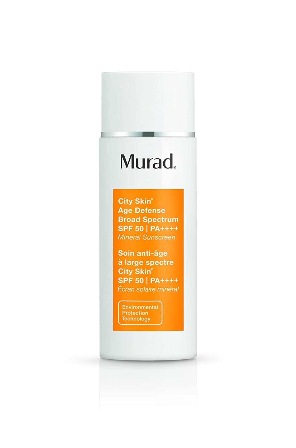 Murad City Skin Broad Spectrum SPF 50 | PA ++++ 80793