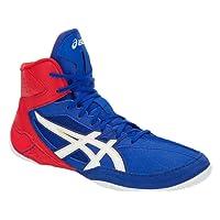 ASICS Hombres Dan Gable EVO Zapato para Lucha para Hombre