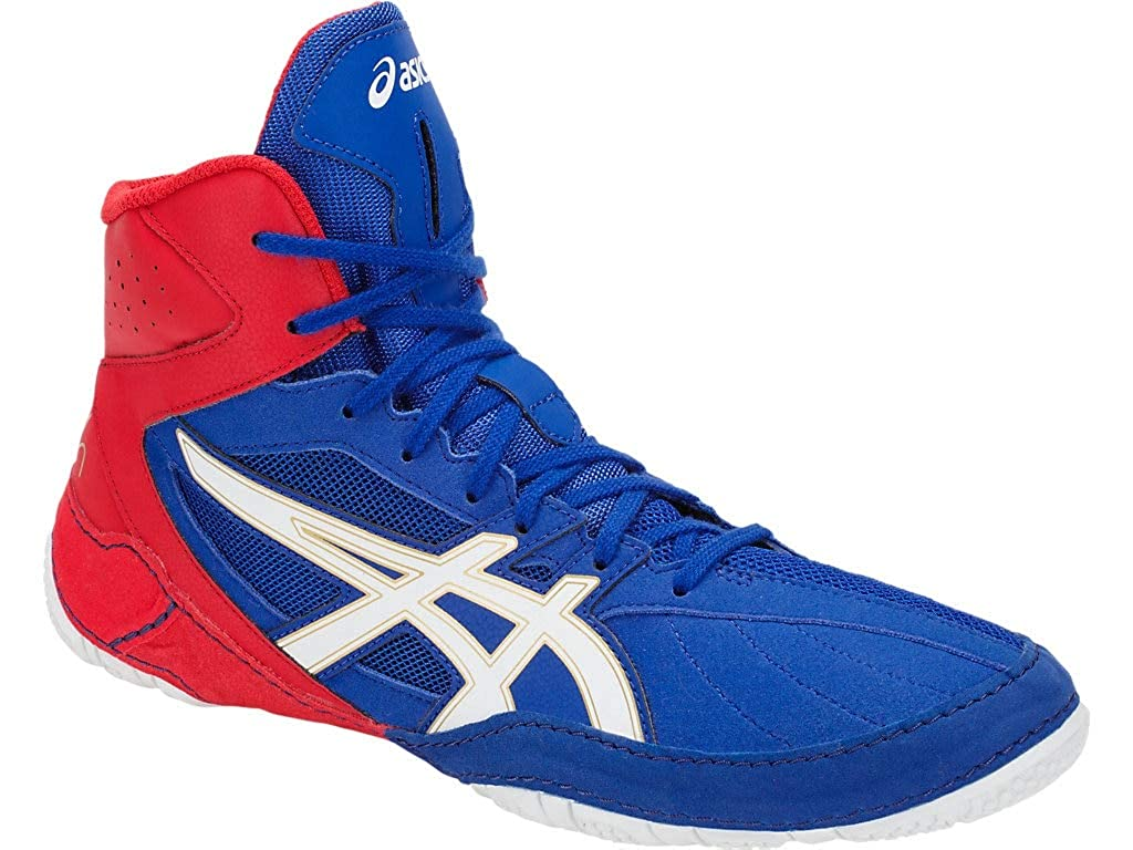 newest 94bac 5781c ASICS Mens Mens Dan Gable Evo Wrestling Shoe  Asics  Amazon.ca  Shoes    Handbags