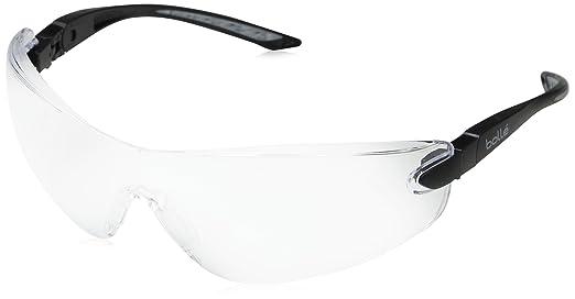 700412dbe8 Bollé COBPSI Cobra - Gafas de seguridad, transparente (10 unidades ...
