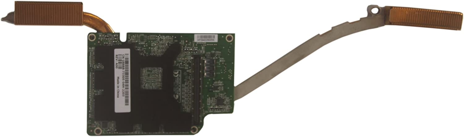 Dell NVidia GeForce Go 7800 GTX 256Mb Video Card for Dell XPS M170 HF594