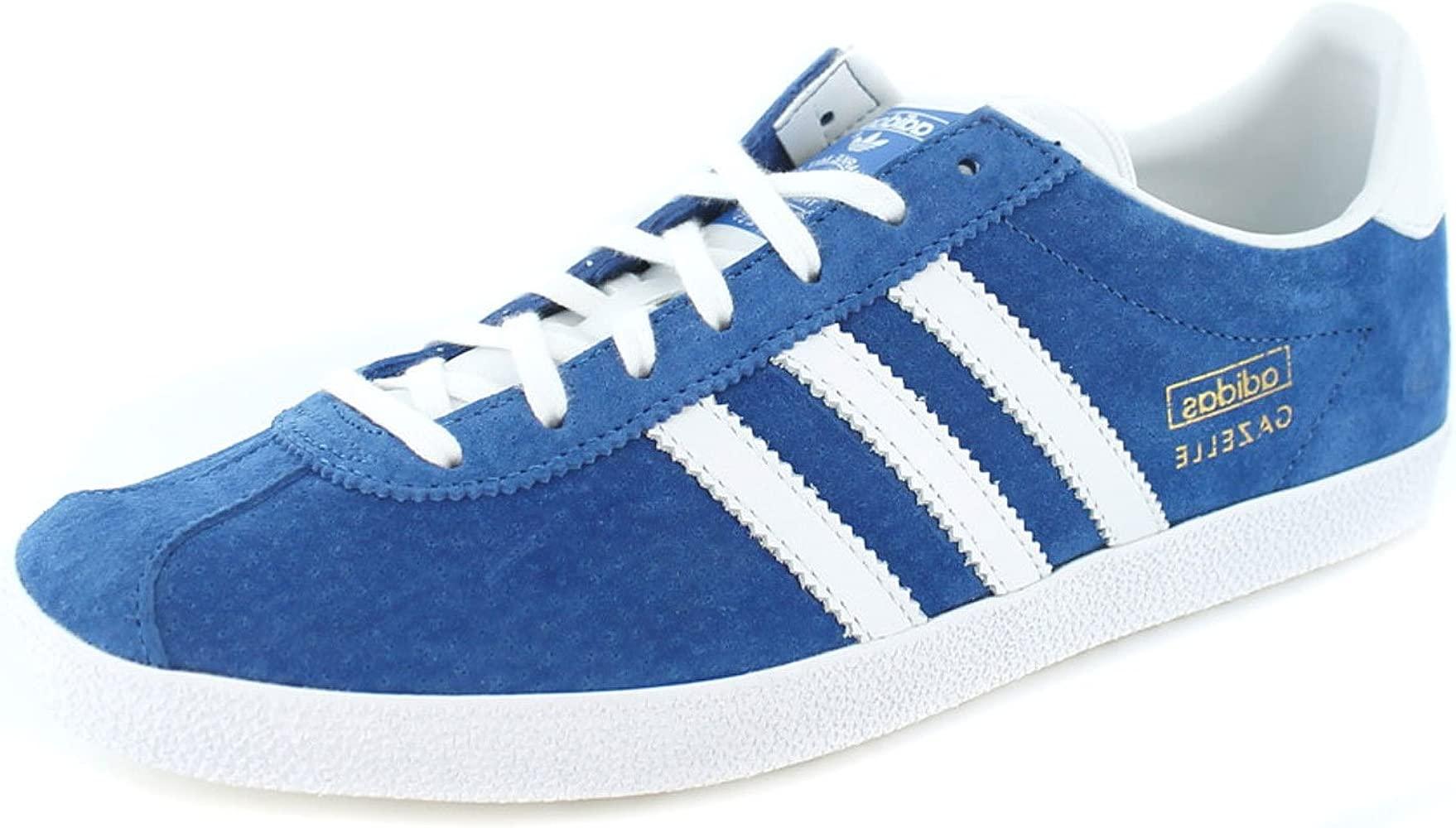 adidas zapatillas hombres azul