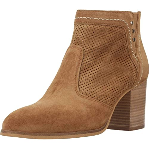 la compra auténtico diseño hábil muchas opciones de Botas para Mujer, Color marrón, Marca ALPE, Modelo Botas para Mujer ALPE  4004 11 Marrón