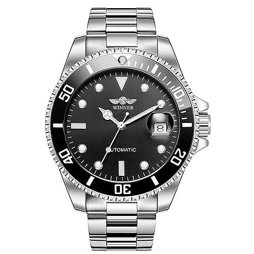 STONE メンズ腕時計
