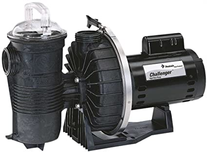Amazon.com: Pentair chii-n1 – 1-1/2 A Challenger Standard ...