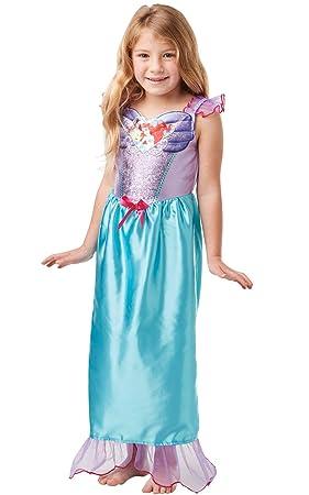 Rubies - Disfraz oficial de la princesa Disney con ...
