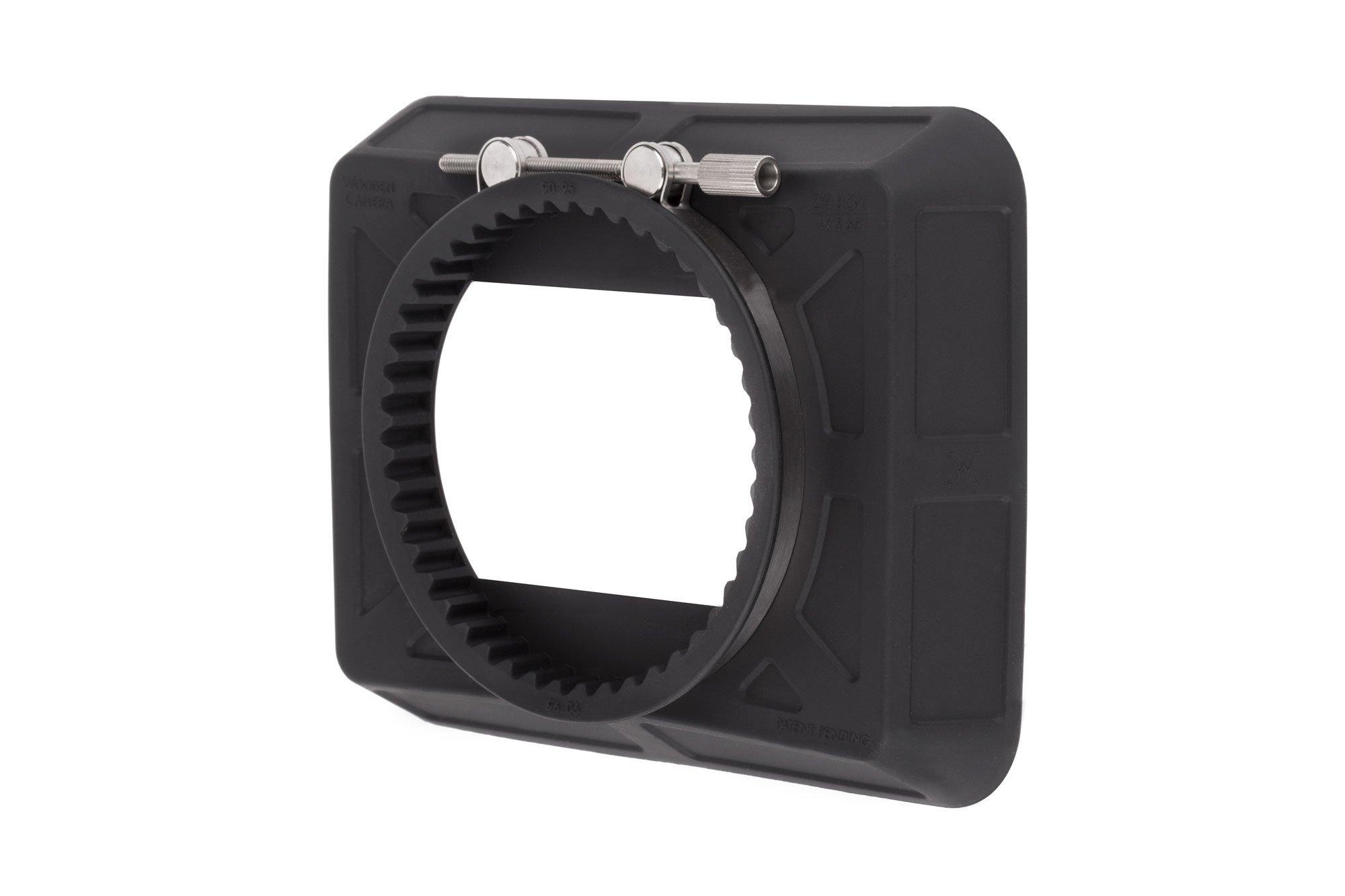 Wooden Camera -Zip Box Double 4x5.65 (90-95mm)