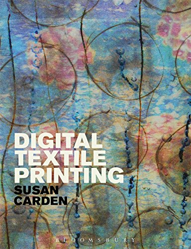 Digital Textile Printing (Textiles That Changed the ()