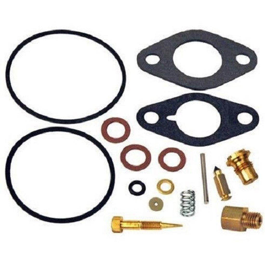 ZaZaTool Carburetor Kit for Tecumseh 31390, 30359, 27118, 32256, 32256A, 631639 No