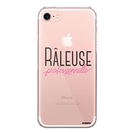 coque raleuse iphone 7