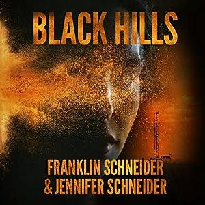 Black Hills Audiobook