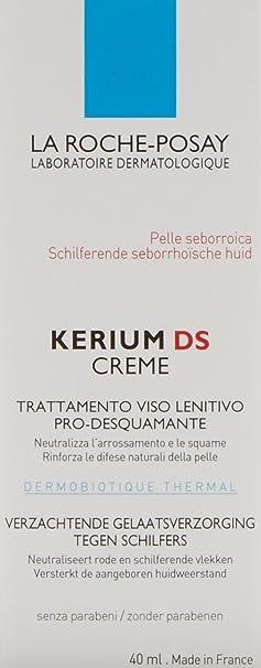 KERIUM DS CREMA FACIAL 40 ML: Amazon.es