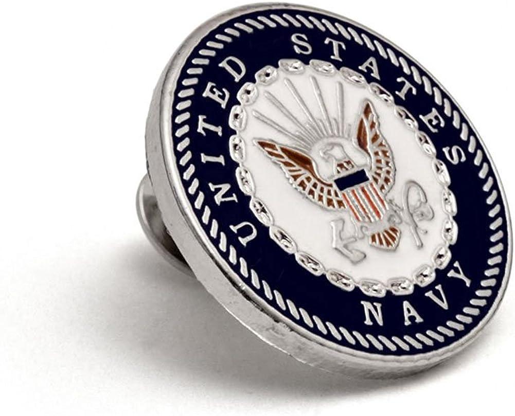 Navy Lapel Pin U.S