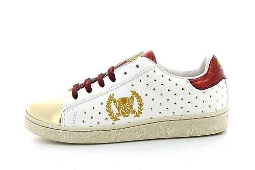 Ladybug Mujer Zapatilla Cordones Xyon Sneakers Revolution Deportiva Con SUMzVqp