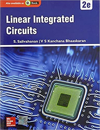 Linear Integrated Circuits Book By Roy Choudhary Pdf