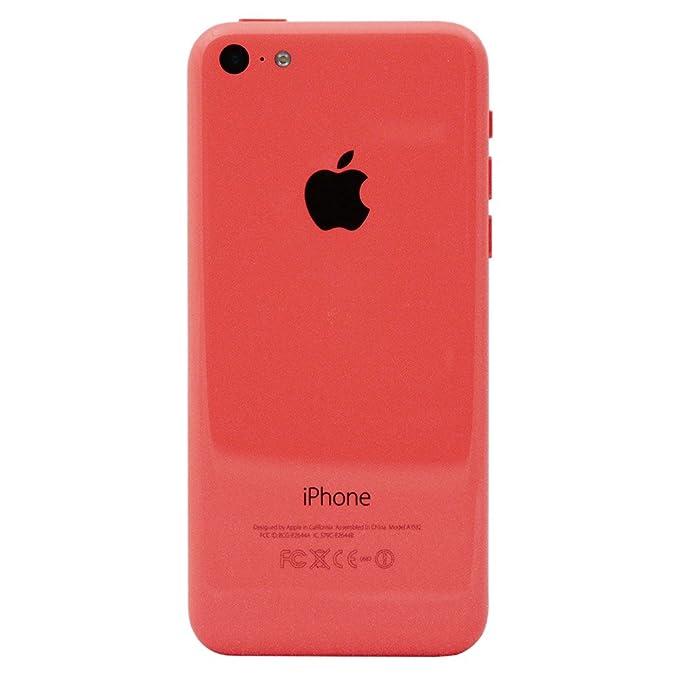 Apple iPhone 5c 4