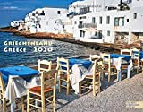 Griechenland 2020 Grossformat-Kalender 58 x 45,5 cm: Greece 2018