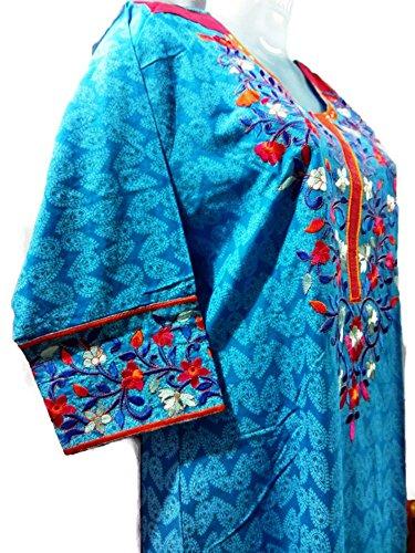 Trend Overseas -  Tailleur con abito  - Donna multicolore Multicoloured