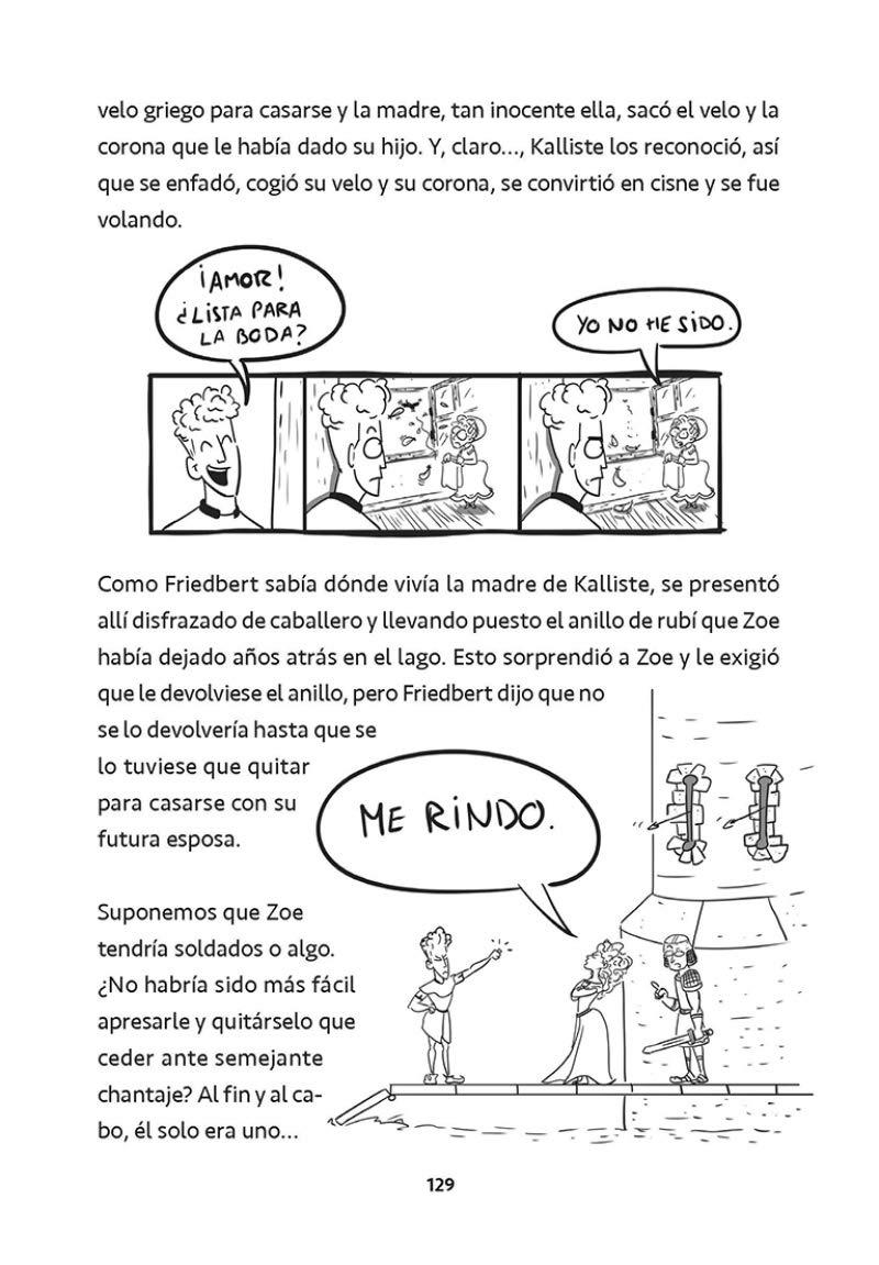 Las auténticas princesas (Destripando la historia): Amazon.es ...