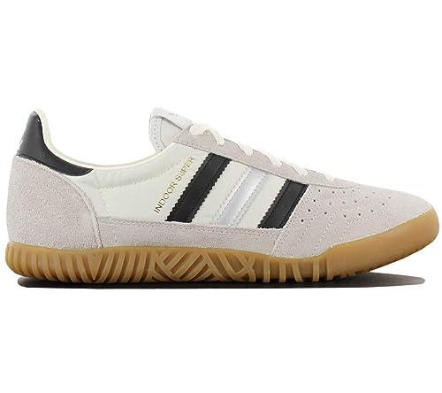 adidas indoor super scarpe review