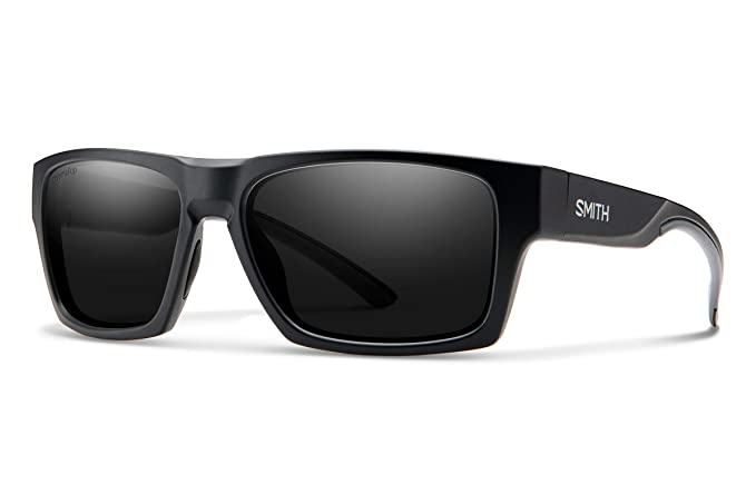 21b7350546 Amazon.com  Smith Outlier 2 Chromapop Polarized Sunglasses