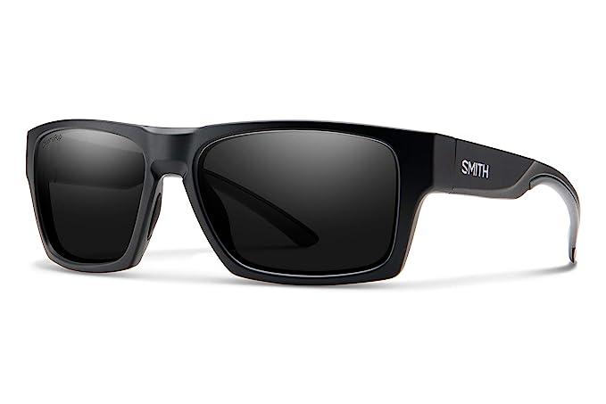 ee47f89129ef Amazon.com  Smith Outlier 2 Chromapop Polarized Sunglasses
