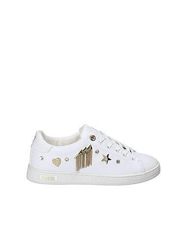 Guess Sneaker White FLCIT4ELE12