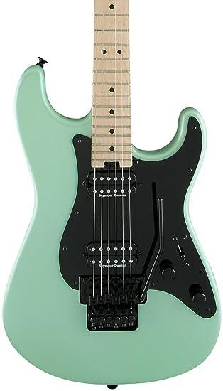 charvel Pro Mod So Cal estilo 1 2H fr, para guitarra eléctrica: Amazon.es: Instrumentos musicales