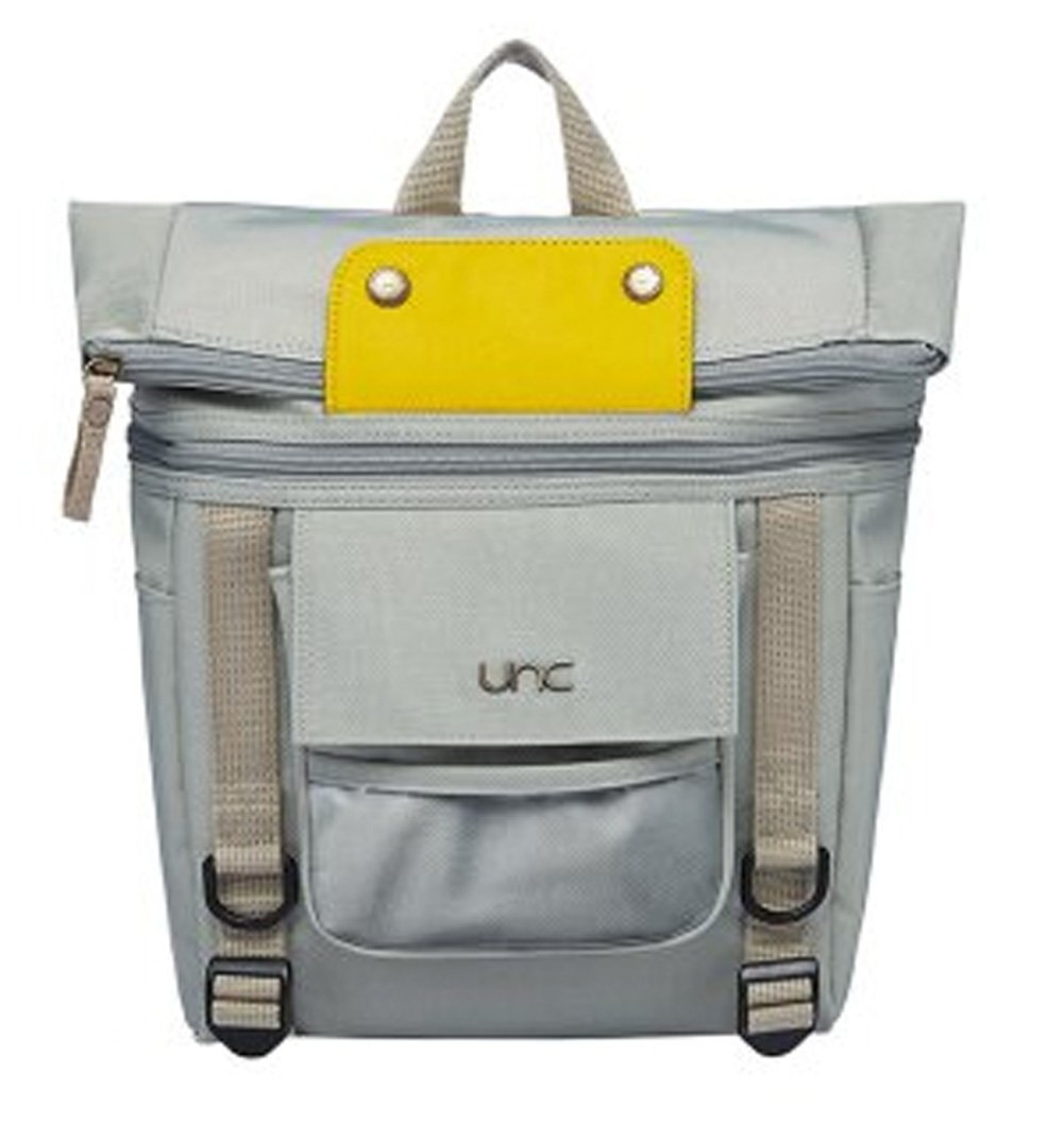 [UNCスキャンプ] UNC Scamp 遠足かばん 海外直送品 (UNC Scamp Kids Backpack for Camping Picnic Traveling School) [並行輸入品] B074X3JNR4 ミントグレー ミントグレー