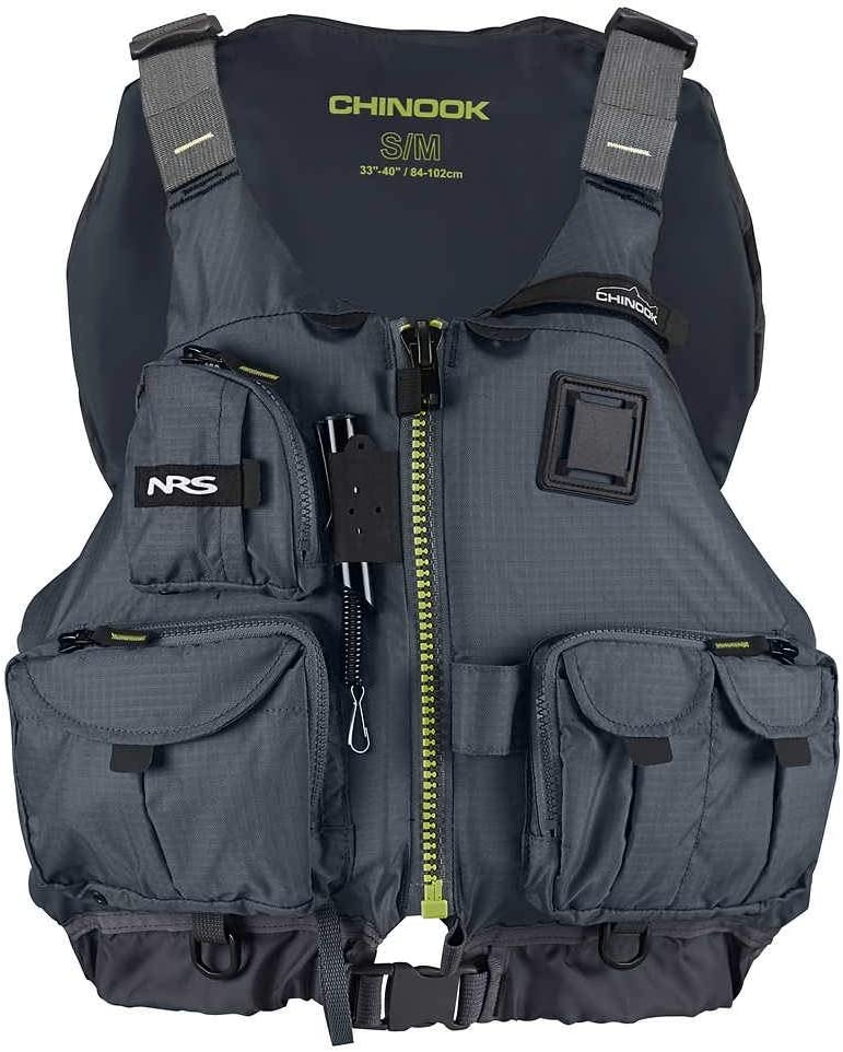 Best Inflatable Life Vest For Fishing In 2020