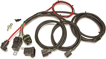 Amazon.com: Painless Performance 30815 Headlight Relay Conversion Harness  for H-4 Halogen Bulbs: AutomotiveAmazon.com