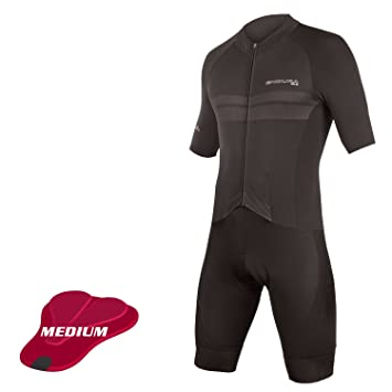 Amazon.com: Endura Pro SL traje Ciclismo Carretera (medium ...