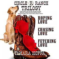 Circle R Ranch Trilogy