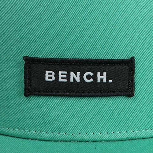turquesa de Bench Cap Hombre béisbol Gorra para AOP Z0UAt0