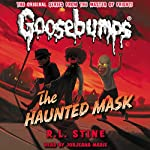 Classic Goosebumps: The Haunted Mask | R.L Stine