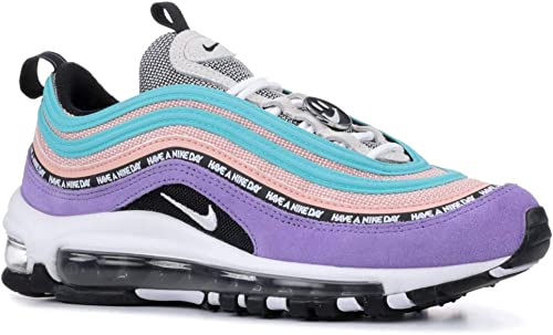 Nike Air Max 97 SE (GS) 'Have Day' 923288 500: Amazon.it