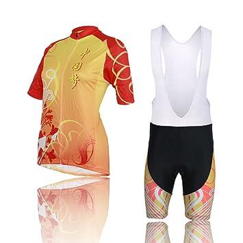 se recomienda una mayor tamaño) 2015 Moda Camiseta de Ciclismo ...