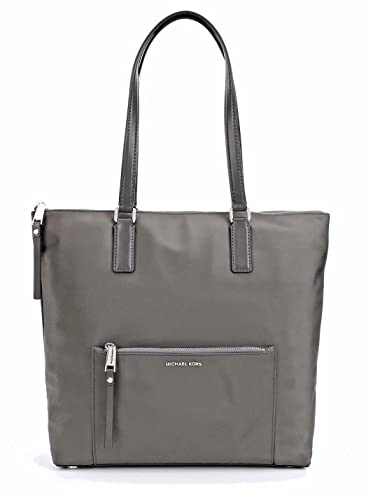 10fea3df2860 Amazon.com: Michael Michael Kors Ariana North/South Tote Graphite: Shoes