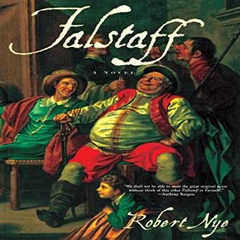 Falstaff - Robert Nye
