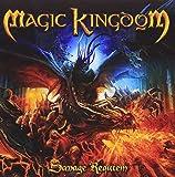Magic Kingdom: Savage Requiem [Bonus Track] (Audio CD)