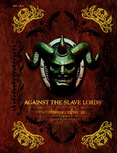 Against the Slave Lords: