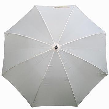 Marfil Peach Blush boda paraguas 60 ...