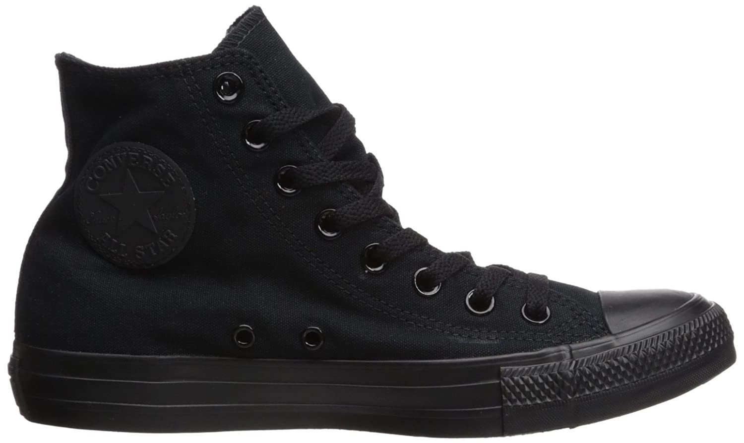 Converse Chuck Taylor All Star High Top Hiking B007TMYMAQ Trekking & Hiking Top 97a59b