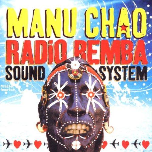 Radio Genuine Free Shipping Bemba System half Sound