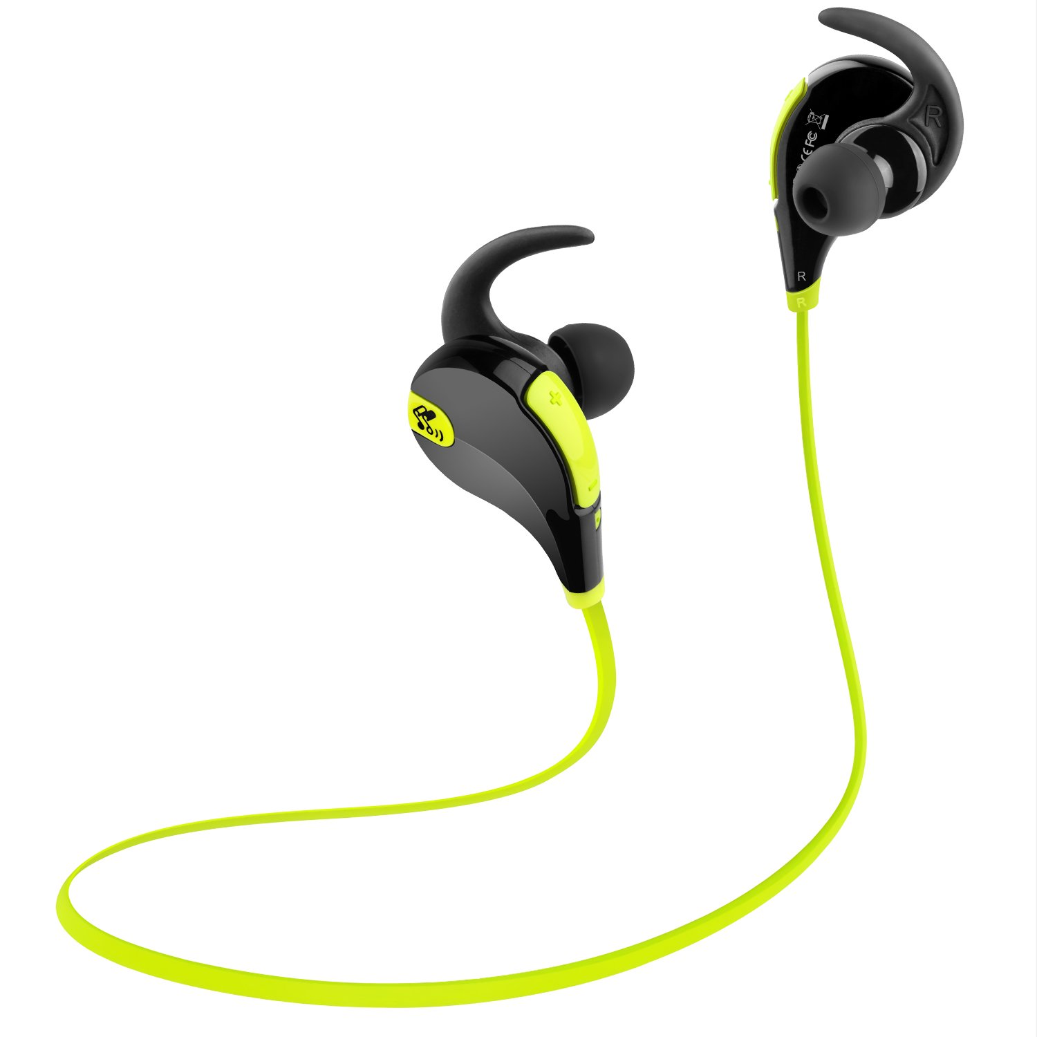 Iphone Wireless Earbuds For Running Wire Center Led Backlighting Solution With Lm3430 And Lm3432 Circuit Diagram Soundpeats Bluetooth Headphones Stereo Earphones Rh Ebay Com Best 7