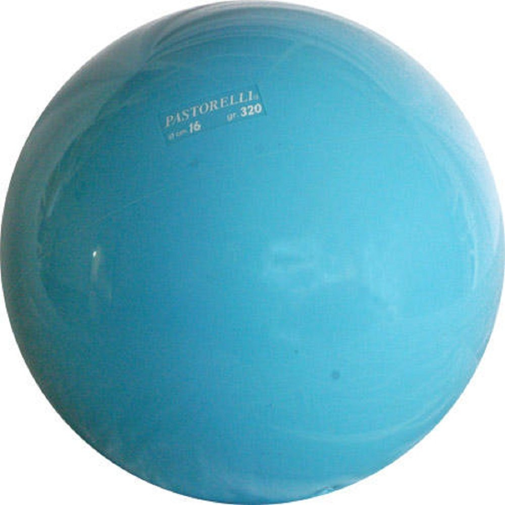 Pastorelli~Junior - Pelota de Gimnasio (16 cm), Azul (Sky Blue ...