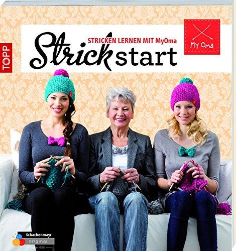 StrickStart: Stricken lernen mit MyOma