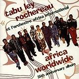 Africa Worldwide: 35th Anniversary Album