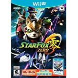 Star Fox Zero Star Fox Guard - Wii U - Standard Edition