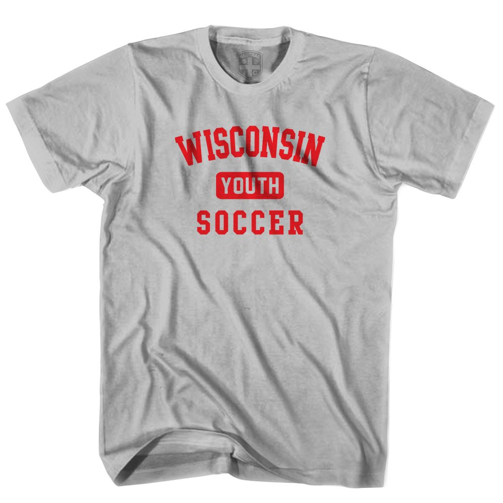 Ultras Wisconsin Youth Soccer T-Shirt
